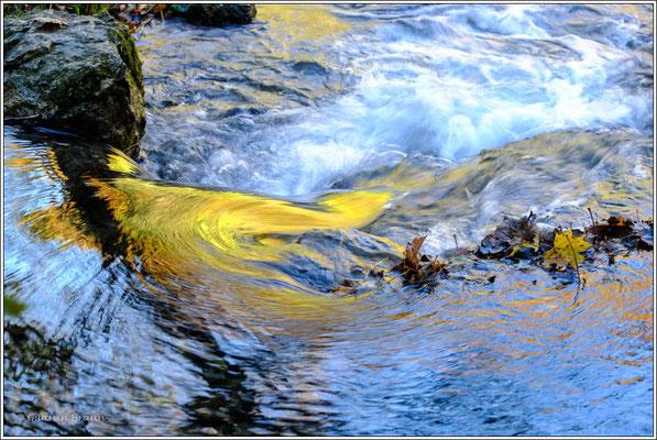 Wasser und Licht ...