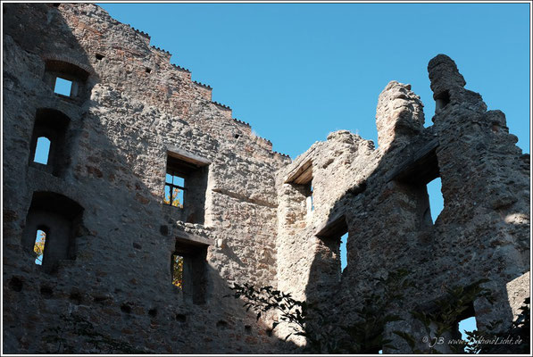 Ruine Altbodman