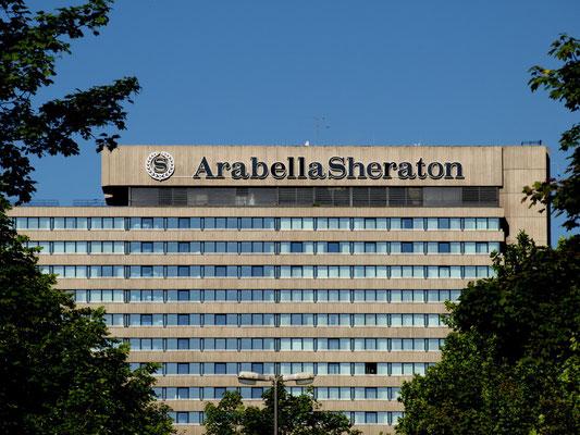 Hotel Arabella Sheraton München-Bogenhausen