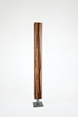 Stehlampe Amberbaum (Nussbaum Satin)