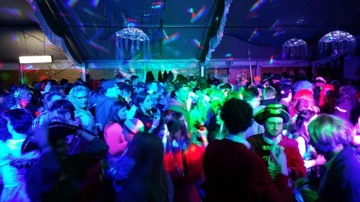 Kemper Gröne Karneval