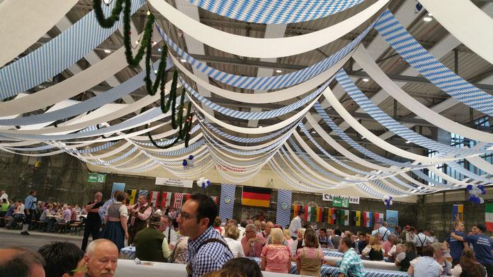 DUK Oktoberfest Base