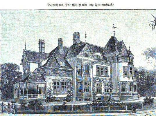Historische Ansicht Wilmerdsorf - von Fred Hood [Public domain] - Wikimedia Commons