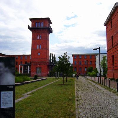 Gedenkort Rummelsburg