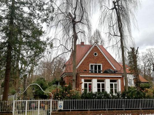 Villa Edelhofdamm 45