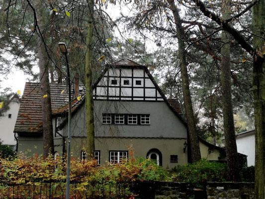 Villa Edellhofdamm 32