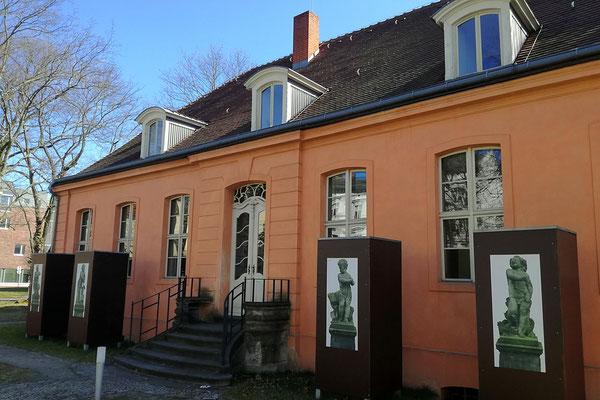 Kavalierhaus - Berlin Pankow