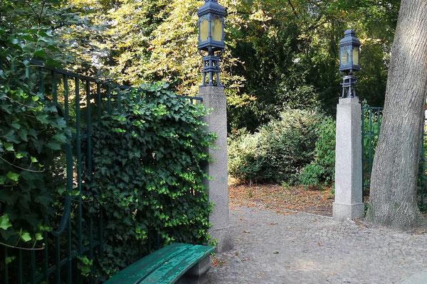 Schustehruspark Charlottenburg