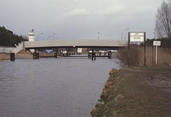 Ehemalige innerdeutsche Grenze bei Albrechts Teerofen - @WikiCommons - Roehrensee