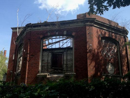 Ruine Wiesenburg