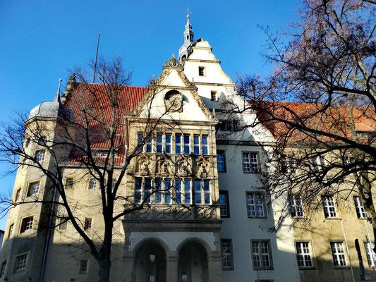 Amtsgericht Weißensee