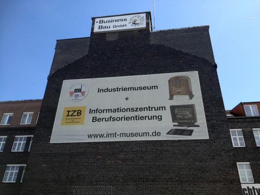 Industriemusuem Teltow
