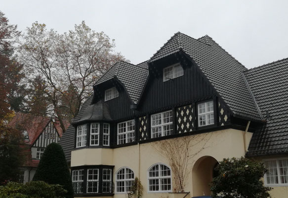 Wohnhaus in Frohnau