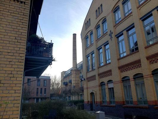 Puccini Hofgärten - Berlin Weißensee
