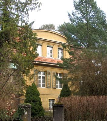Villa Fürstendamm 6