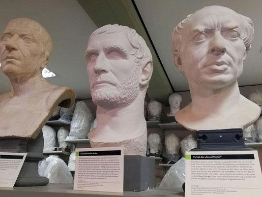 Abguss-Sammlung Antiker Plastik