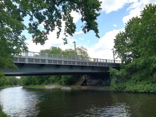 Prinzregent Luitpold Brücke