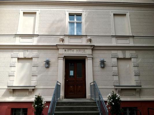 Altes Rathaus - Teltow