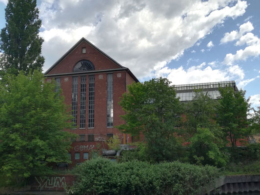 Kraftwerk Steglitz