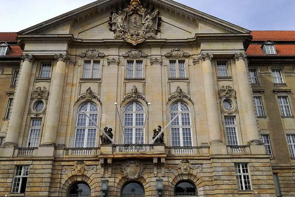 Kammergericht - Berlin Schöneberg