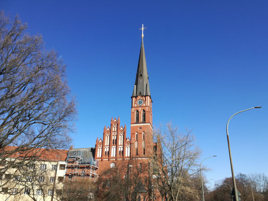 St. Georg - Berlin Pankow