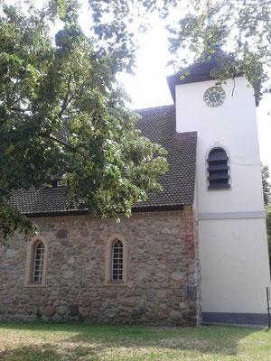 Dorfkirche Reinickendorf
