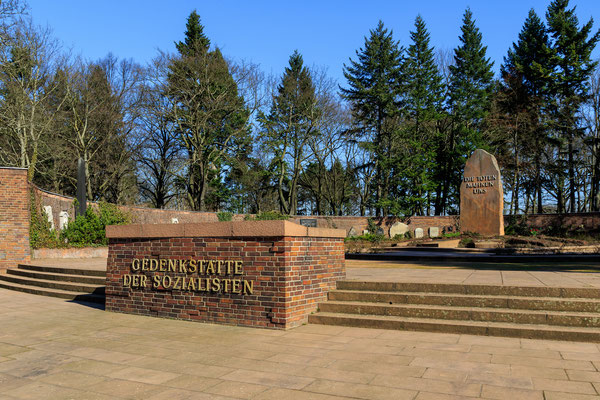 Friedhof der Märzgefallenen - A.Savin -Wikimedia Commons CC BY-SA 3.0
