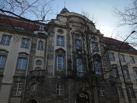 Amtsgericht Pankow