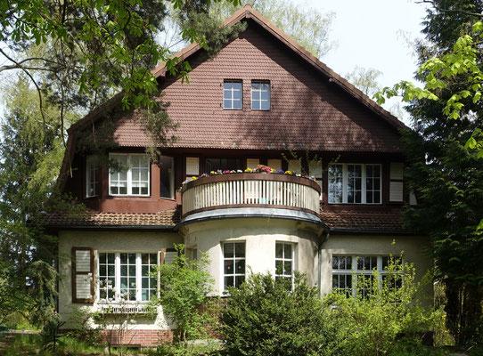 VillaMarkgrafenstrasse 24 - @Bodo Kubrak / CC BY-SA - WikiCommons