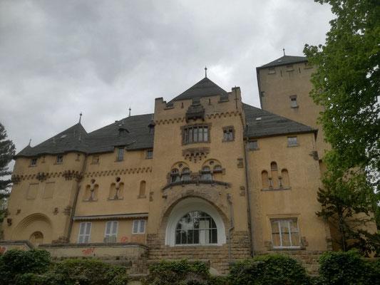 Neue Hakeburg