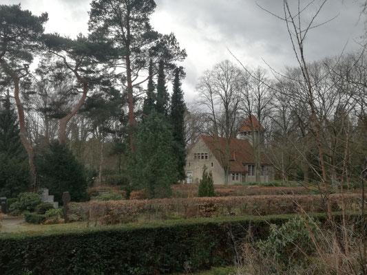 Friedhof Hermsdorf