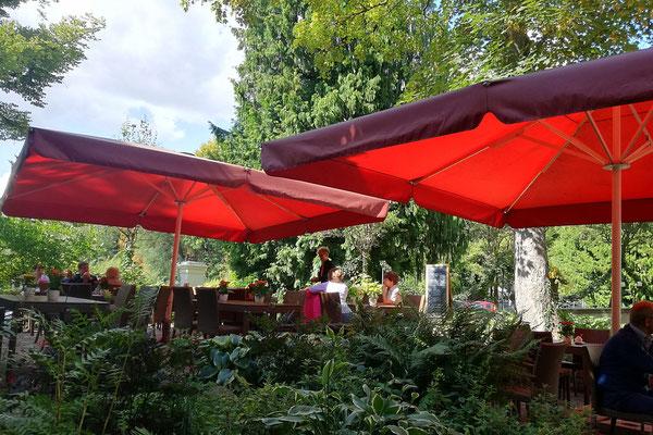 Restaurant Schloss Britz