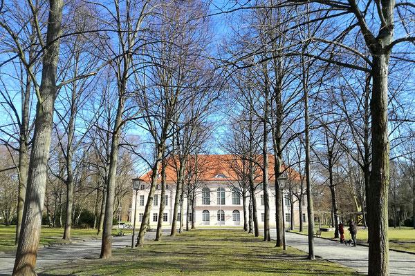 Schloss Schönhausen - Berlin Pankow