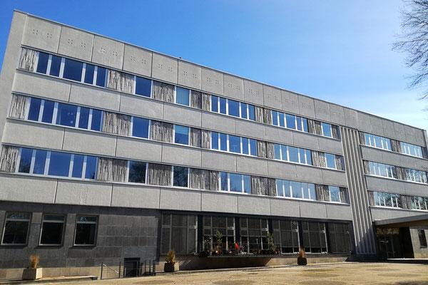 Ehemaliges Gästehaus der DDR - Berlin Pankow