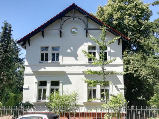 Villa im Prinzenviertel - Berlin Karlshorst