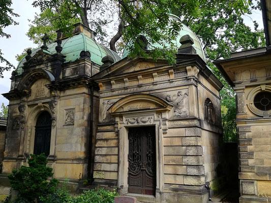 Evangelischer Friedhof Alt Schöneberg