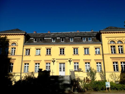 Carstenn Schlösschen - Gutshaus Lichterfelde