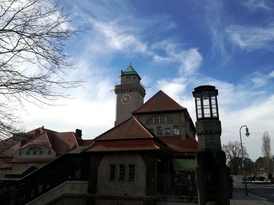 Bahnhof Frohnau