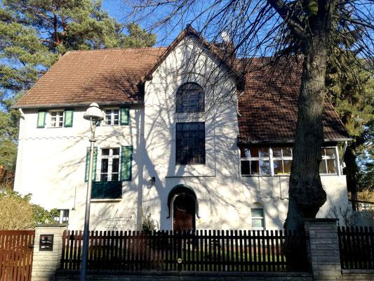 Villa in Frohnau