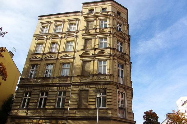 Victoriastadt - Berlin Lichtenberg
