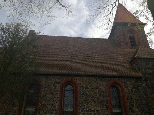Dorfkirche Britz - Berlin Neukölln