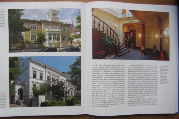 @Berlin der Kaiserzeit - Kapitel Villenarchitektur