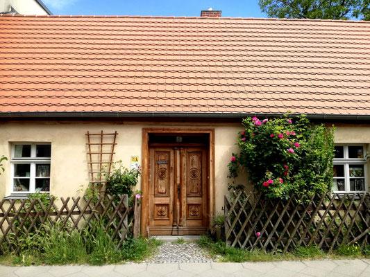 August–Mattausch-Haus - Teltow