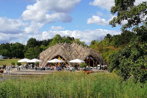 Seeterrassen - Britzer Garten - Berlin Neukölln