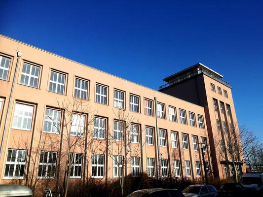 Berufsschule - Berlin Weißensee
