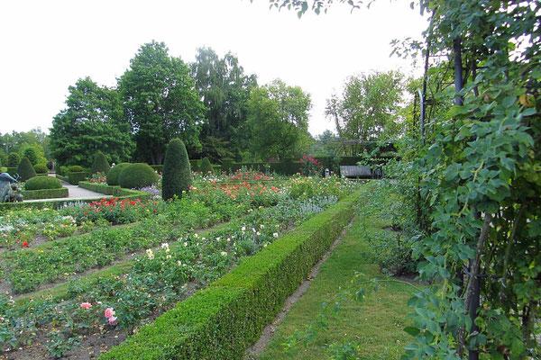 Britzer Garten - Berlin Neukölln