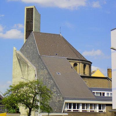St. Norbert - Dominicusstraße - Berlin Schöneberg