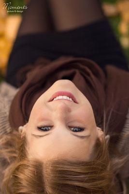 Model: Jacqueline | Fotodesignerin: Jennifer Baskan