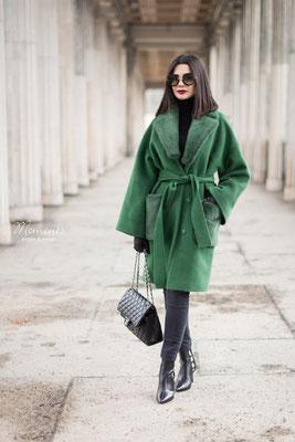 Model: Cigdem | Fotodesignerin: Jennifer Baskan