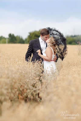 Model: Svenja & Markus | Fotodesignerin: Jennifer Bahr